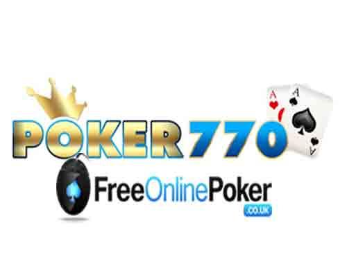 Poker 770 logo