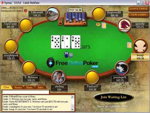 Poker mobile android играть