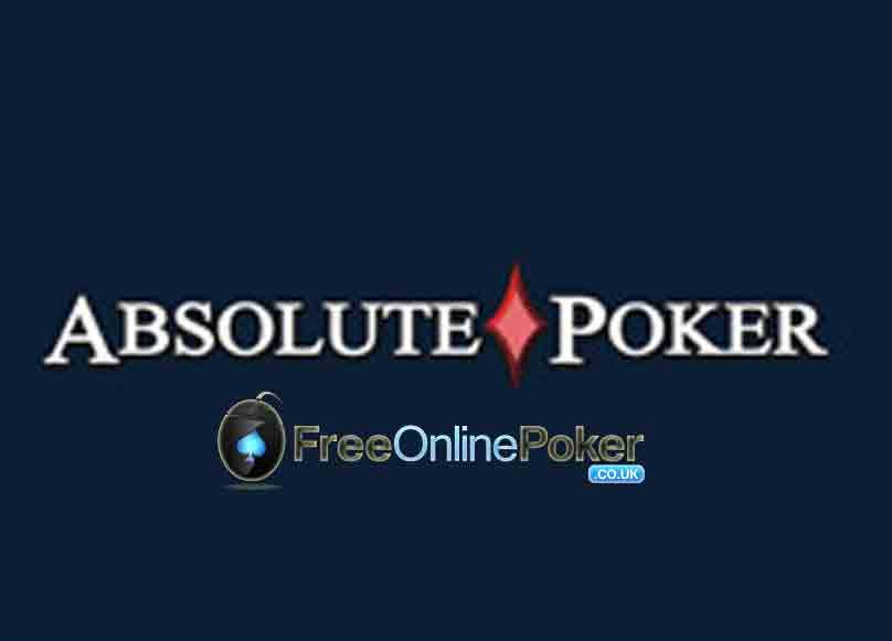 Absolute poker logo